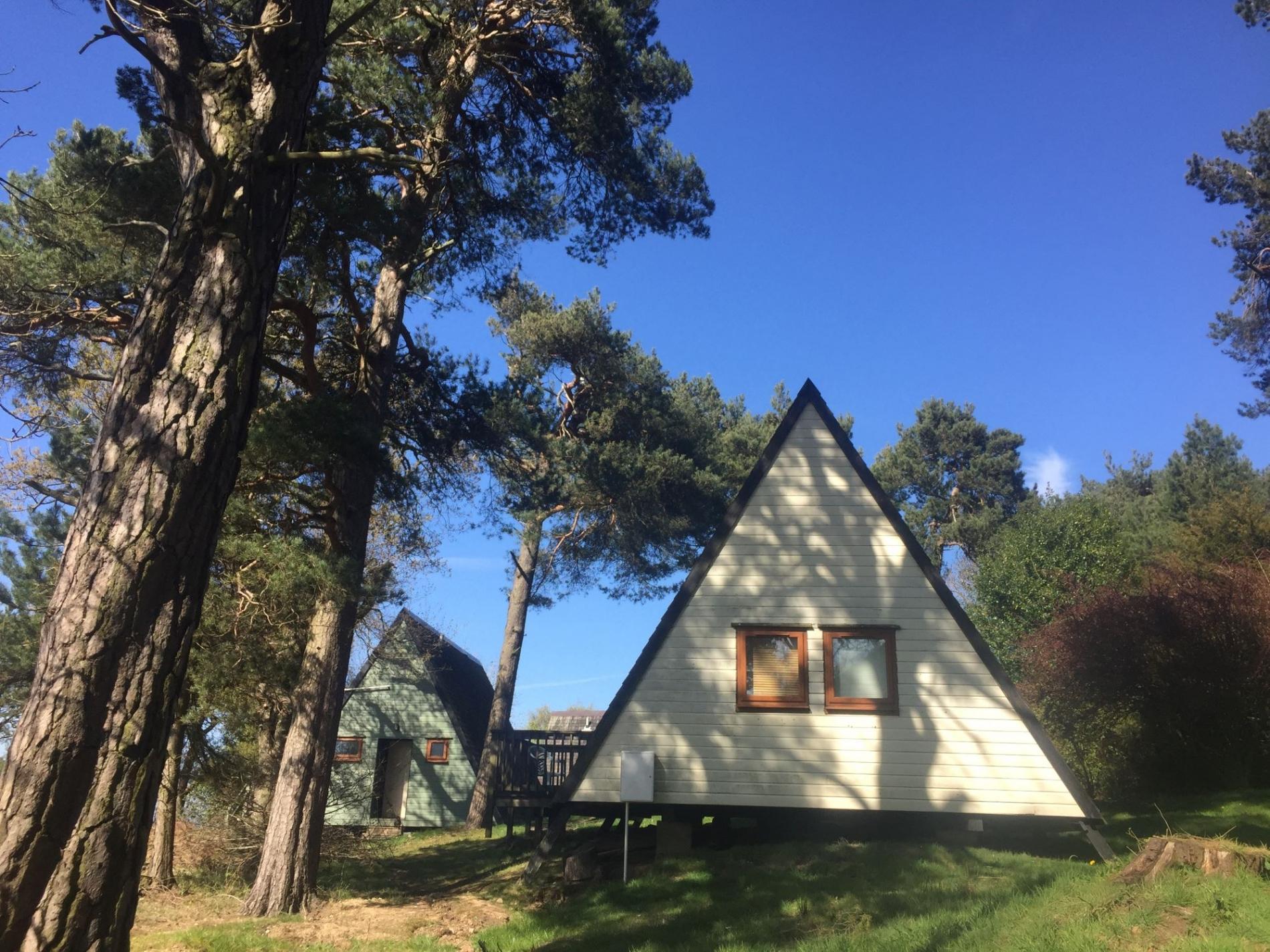 Campsie View