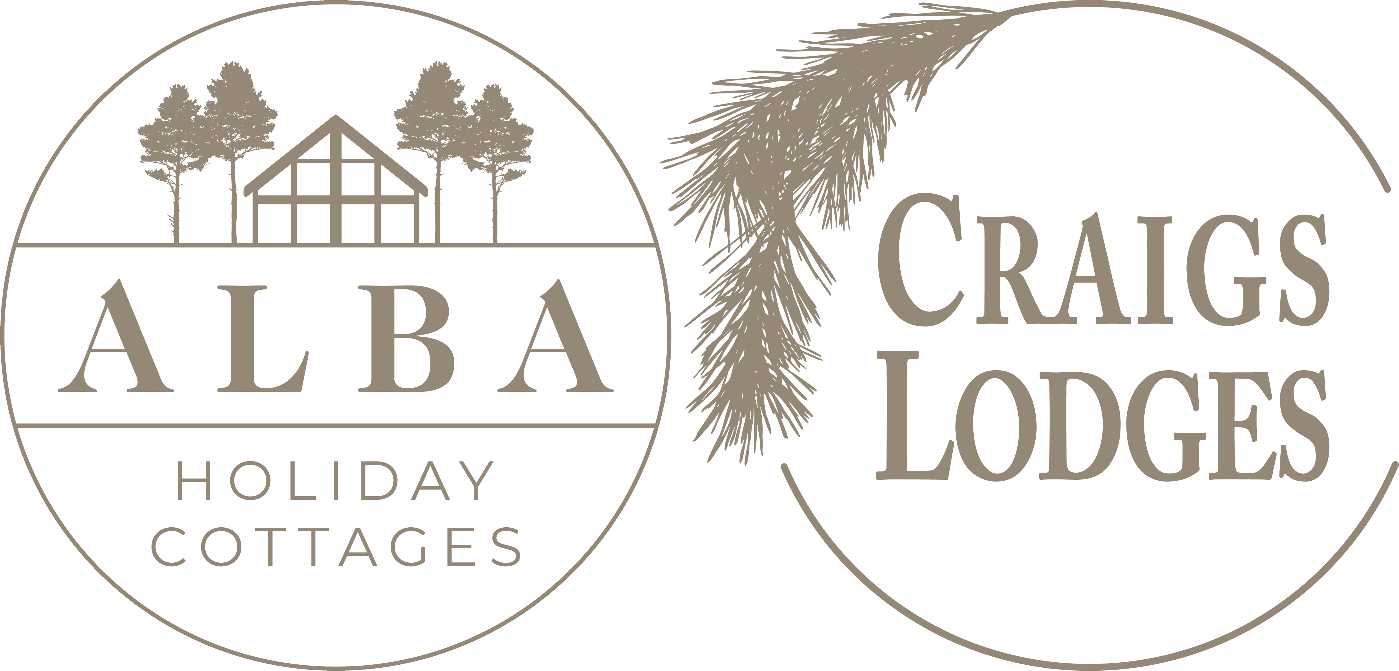 Alba Holiday Cottages & Craigs Lodges
